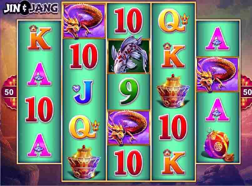 1, avenue du casino, montréal Slot